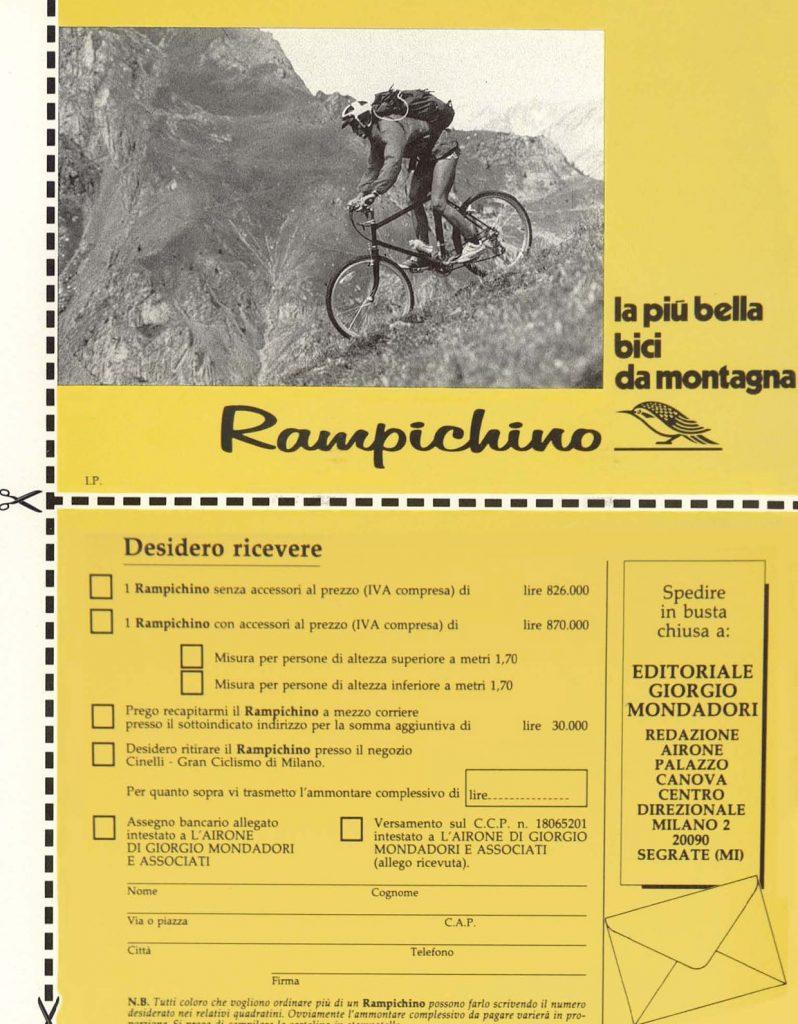 history of cinelli handlebars