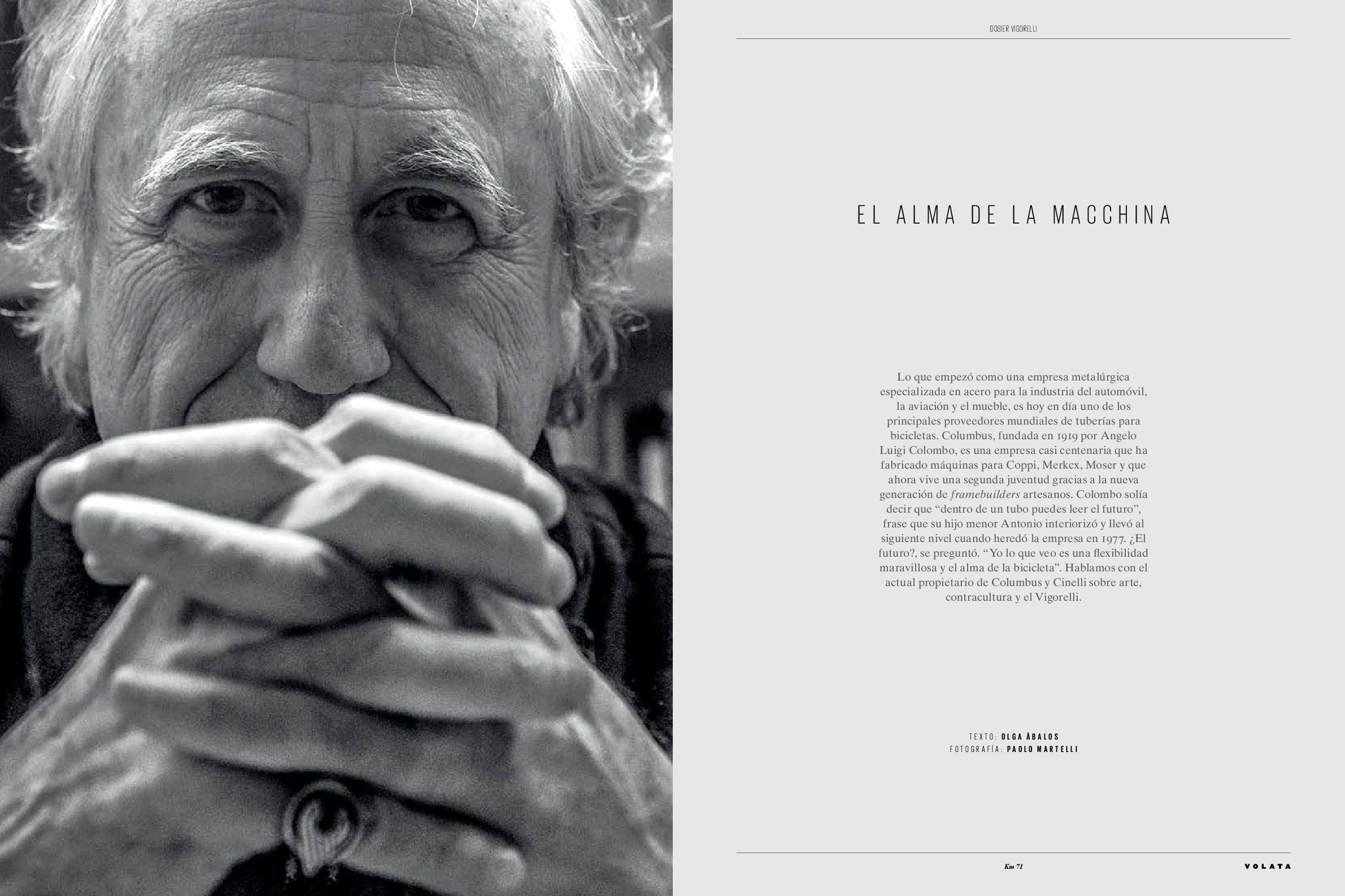 Studio Fotografico Civitanova Marche news - cinelli