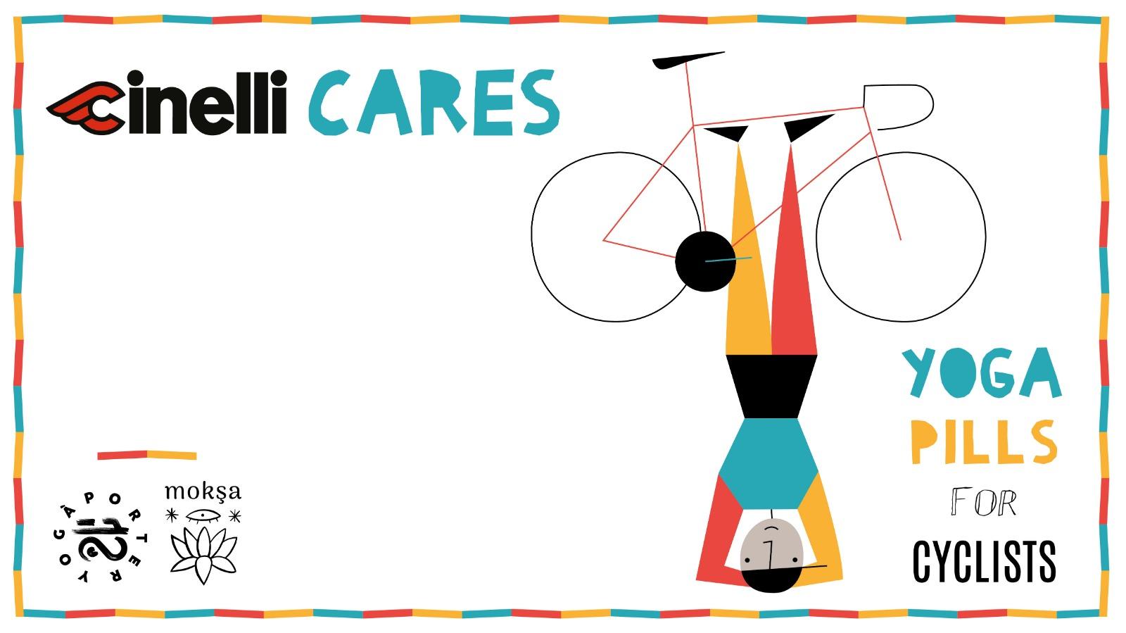 Cinelli Cares