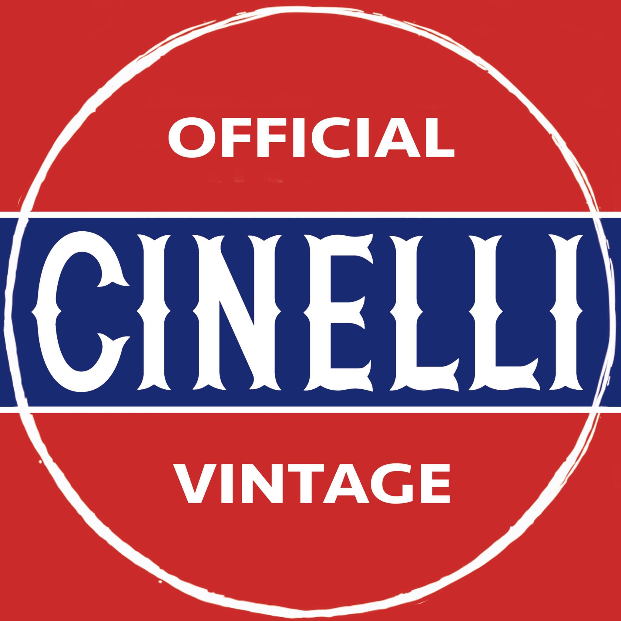 Cinelli Vintage is online!